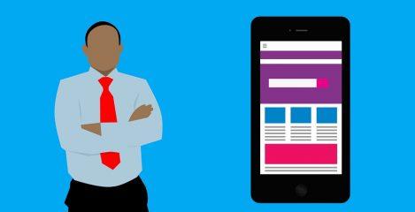 Mobile App Development Company In Chandigarh