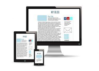 Multilingual Blog