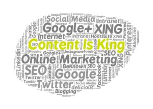 Dominating Content Marketing