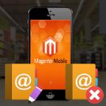 Magento Mobile App Design