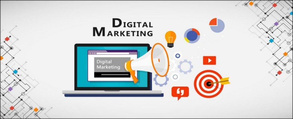 Selecting a Digital Marketing Company