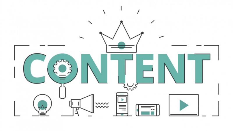 How Content Marketing Helps a Website