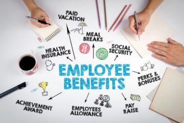 Employee Benefits Management Software